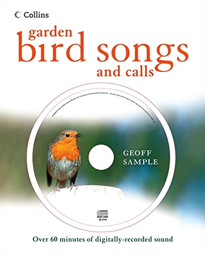 9780007313297: Garden Bird Songs and Calls