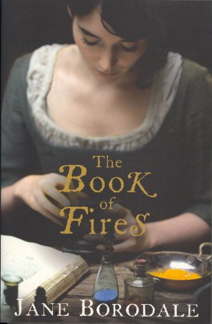 9780007313310: Book of Fires