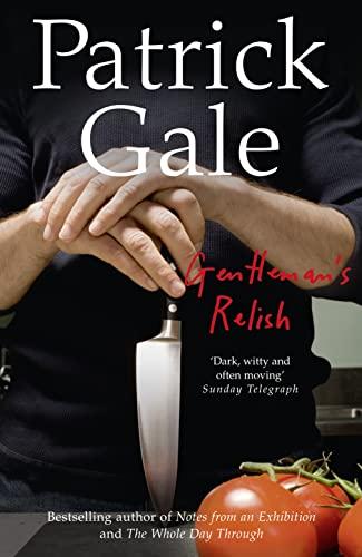 9780007313464: Gentleman's Relish