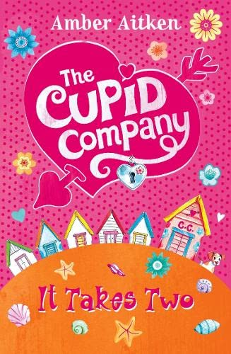 9780007313495: It Takes Two (The Cupid Company, Book 1)