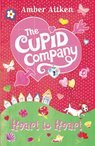 9780007313501: Heart to Heart (The Cupid Company)