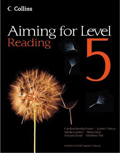 9780007313570: Aiming For ? Level 5 Reading: Student Book
