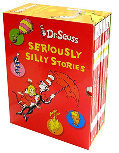 9780007313723: Dr. Seuss's Seriously Silly Stories
