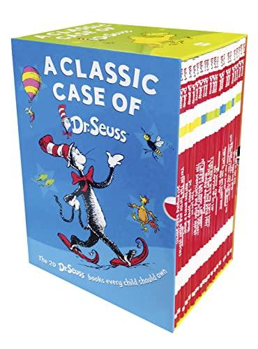 9780007313730: A Classic Case of Dr. Seuss