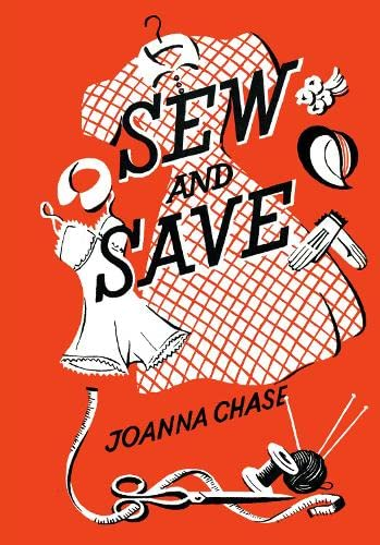9780007313778: Sew and Save