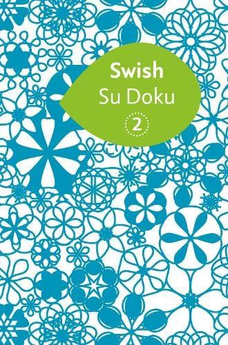 9780007313976: Swish Su Doku 2
