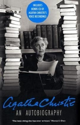 An Autobiography: Agatha Christie