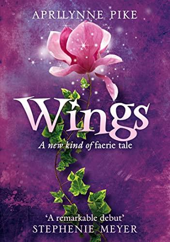 9780007314362: Wings