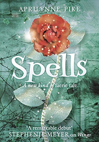 9780007314379: Spells: 2 (Wings series)