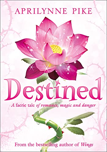 9780007314393: Destined (Laurel)