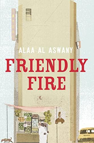 9780007314515: Friendly Fire