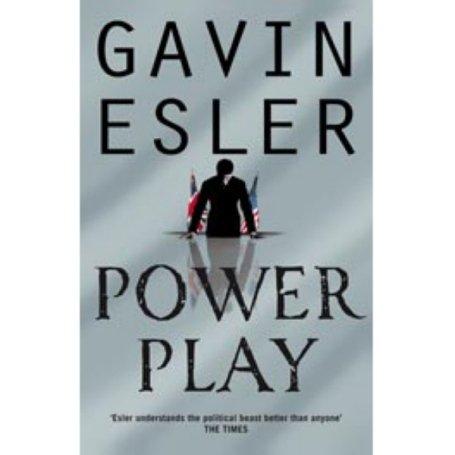 9780007314522: Power Play CD