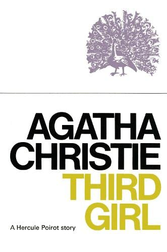 9780007314652: Third Girl (Poirot)