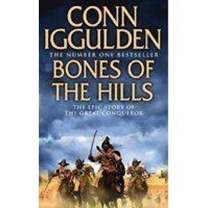 9780007314867: Bones of the Hills