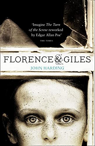 9780007315048: Florence and Giles
