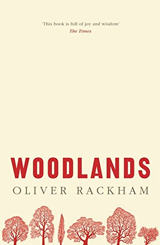 9780007315147: Woodlands (Collins New Naturalist)