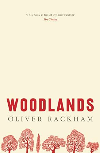 9780007315147: Woodlands (Collins New Naturalist)