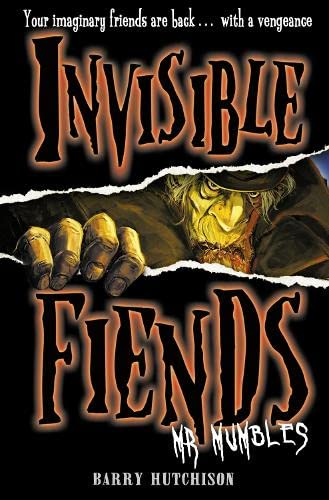 9780007315154: Mr Mumbles (Invisible Fiends, Book 1)