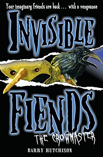 9780007315178: The Crowmaster (Invisible Fiends, Book 3)