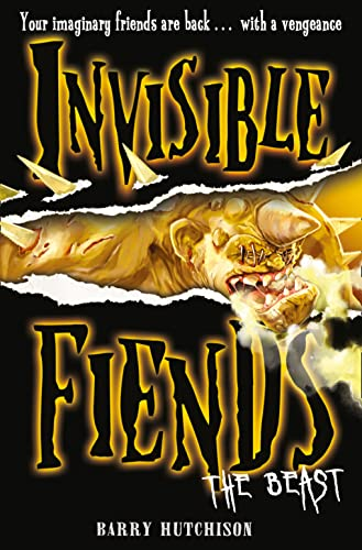 9780007315185: The Beast (Invisible Fiends, Book 5)
