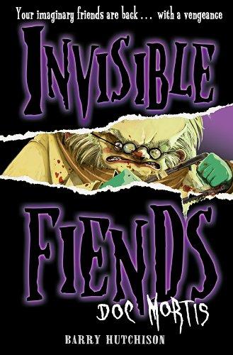9780007315192: Doc Mortis (Invisible Fiends, Book 4)
