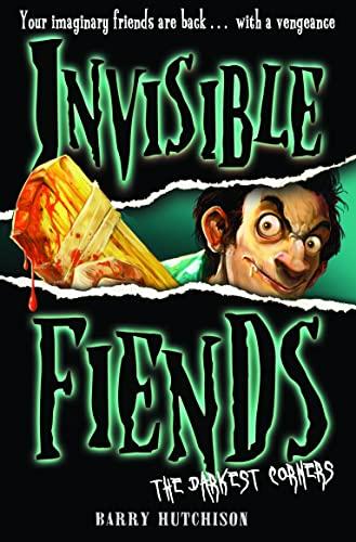 9780007315208: The Darkest Corners (Invisible Fiends, Book 6)