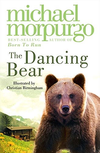 9780007315307: The Dancing Bear