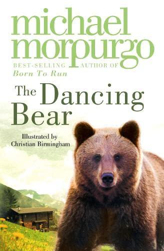 9780007315307: Dancing Bear