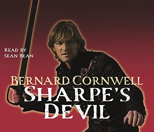 9780007315314: Sharpe's Devil