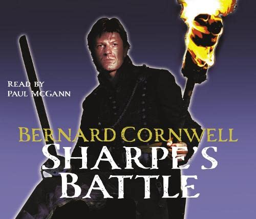 9780007315543: Sharpe's Battle: The Battle of Fuentes De Onoro, May 1811 (The Sharpe Series)