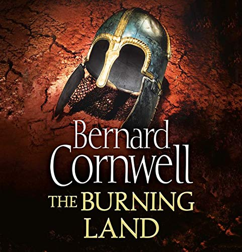 9780007315581: The Burning Land (The Warrior Chronicles, Book 5)