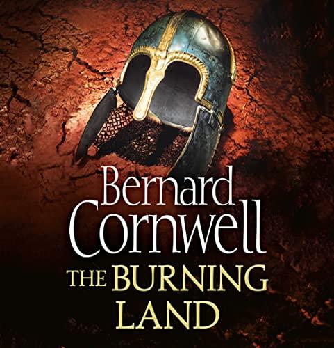 9780007315581: The Burning Land