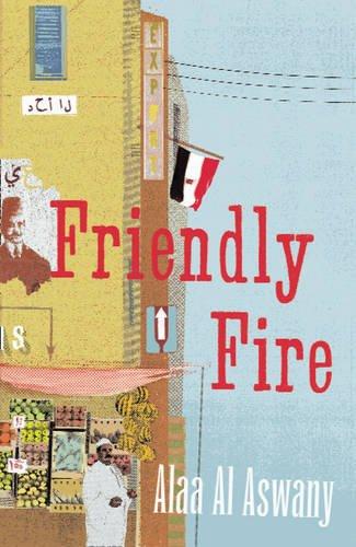 9780007315598: Friendly Fire