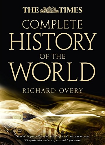 9780007315697: The Times Complete History of the World