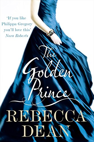 9780007315727: The Golden Prince