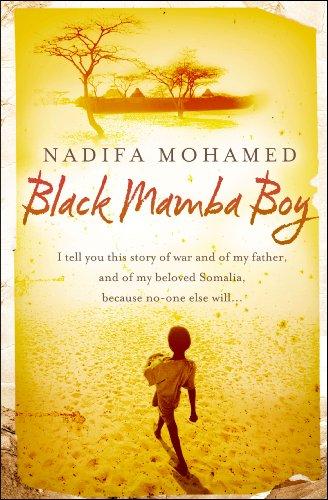 9780007315741: Black Mamba Boy