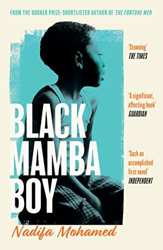 9780007315772: Black Mamba Boy