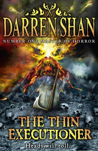 9780007315826: The Thin Executioner