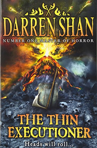9780007315833: The Thin Executioner