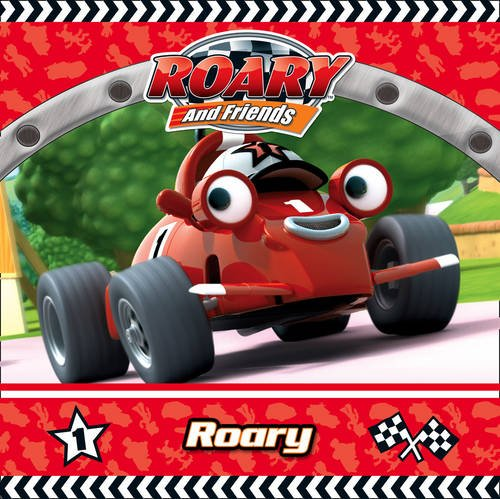 9780007316021: Roary. [Text by Mandy Archer] (Roary the Racing Car)