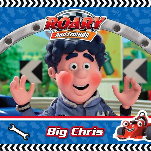 9780007316038: Roary the Racing Car - Roary and Friends: Big Chris