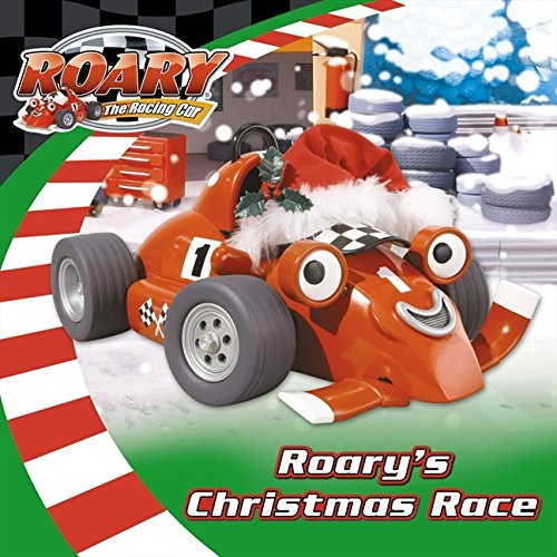 9780007316052: Roary's Christmas Race (Roary the Racing Car)