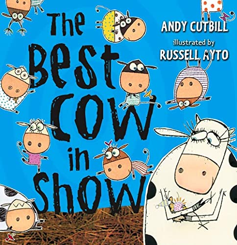 9780007316083: The Best Cow in Show
