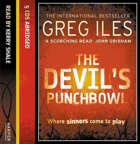 9780007316120: Devil's Punchbowl (Penn Cage)