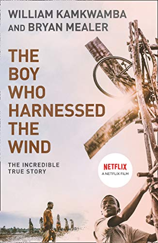 9780007316199: The Boy Who Harnessed The Wind