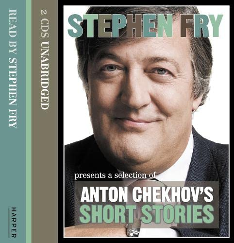 9780007316373: Short Stories by Anton Chekhov (Stephen Fry Presents)