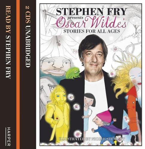 9780007316380: Stephen Fry Presents - Stories for all ages