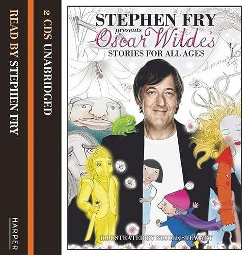 9780007316380: Children's Stories by Oscar Wilde (Stephen Fry Presents)
