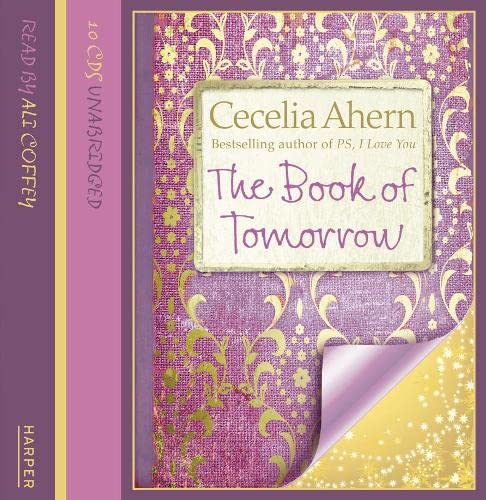 9780007316397: The Book of Tomorrow