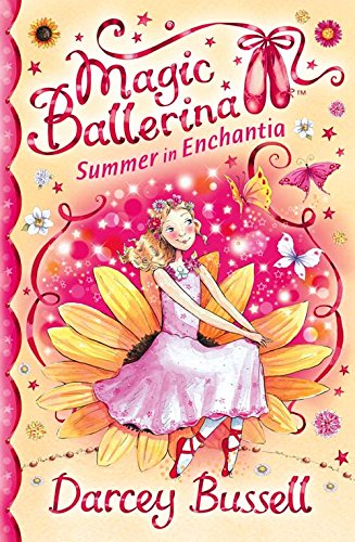9780007317219: Summer in Enchantia (Magic Ballerina)